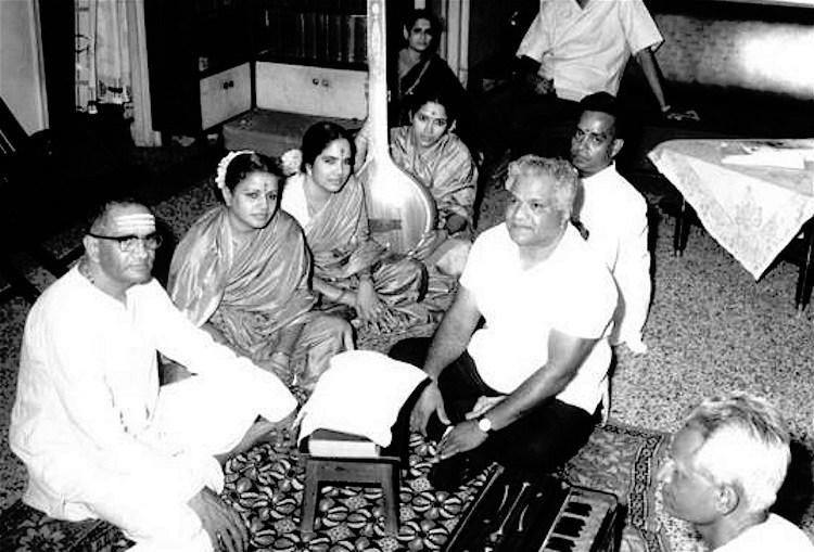 Magic of MS Subbulakshmis historic song of peace and hope at 1966 General Assembly