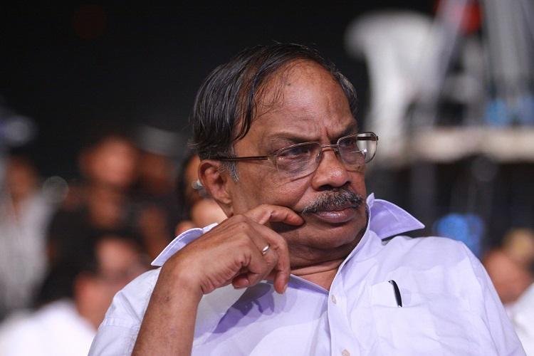 Celebrated Malayalam writer MT Vasudevan wins 2019 Puthoor Award