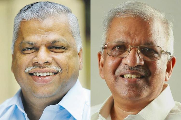 MV Jayarajan made CPIM Kannur secretary is it partys message for P Jayarajan
