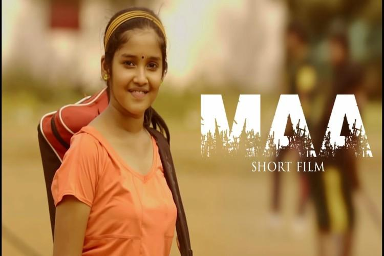 Maa Review This Tamil film on teen pregnancy is a must watch for parents