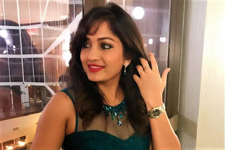 Sexual harassment in Tollywood Actor Maadhavi Latha announces satyagraha