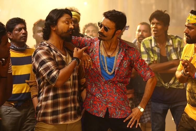 Maari 2' review: The sequel to the gangster film forgets how