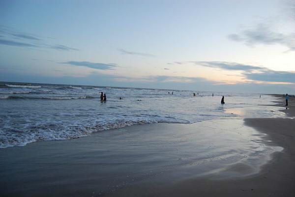 20-year-old boy drowns in sea near Machilipatnam in Andhra