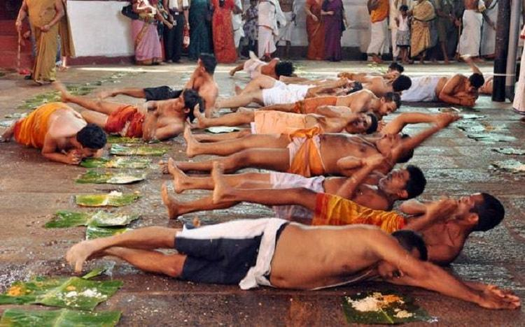 Udupi Krishna temple decides to stop Ede Snana ritual