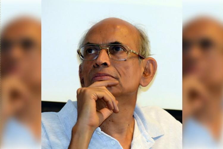 Simultaneous release of water from dams led to Kerala floods Ecologist Madhav Gadgil