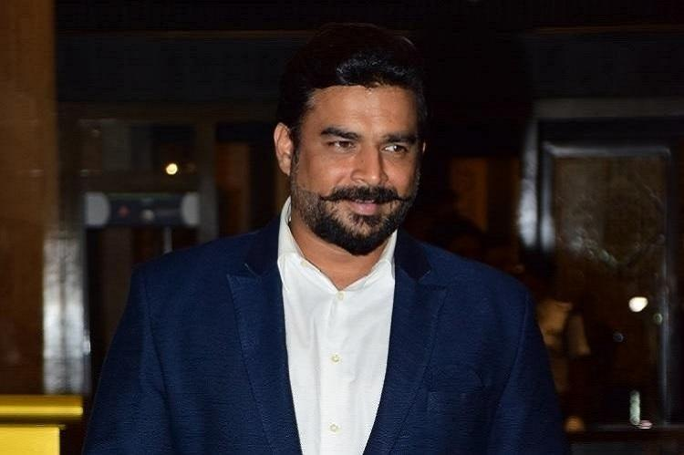 R Madhavan appeals for dignity to leprosy victims