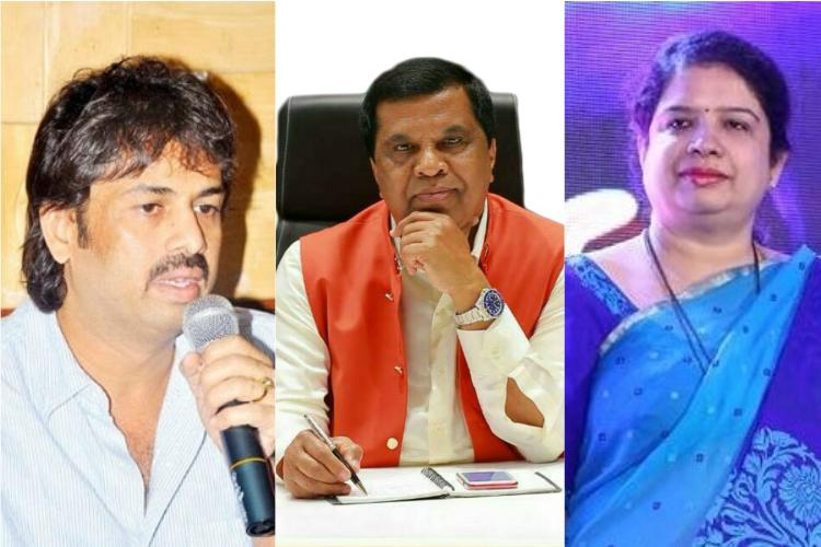 Karnataka bye-polls The warring candidates and the brewing dissent