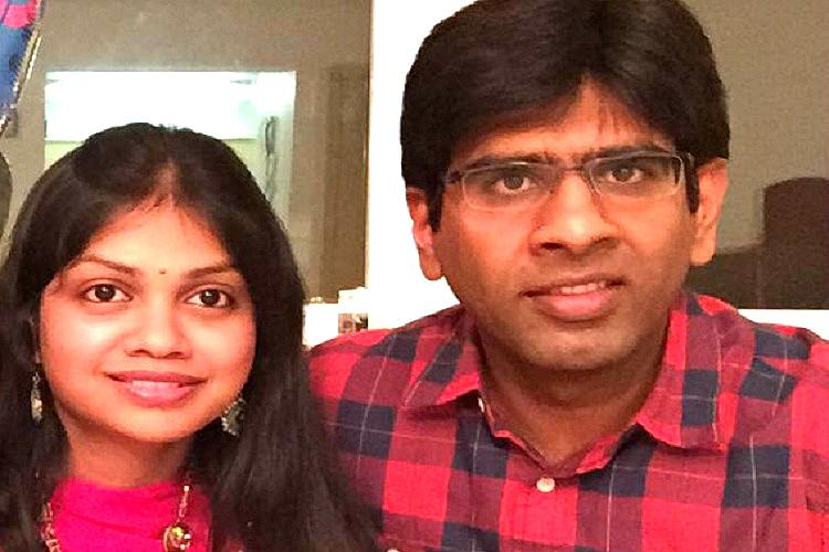Telangana techie kills himself at Seattle home support pours in