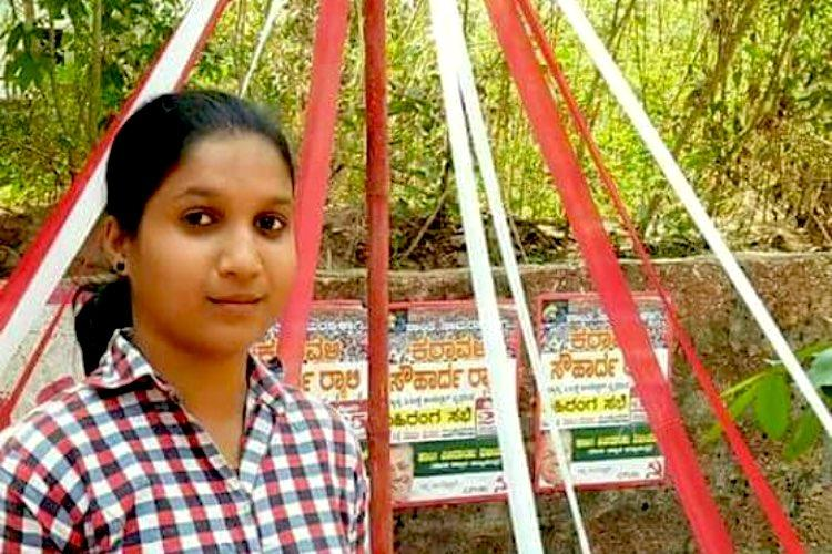 Their tactics wont work 20-yr-old takes on Hindu groups for circulating her pics