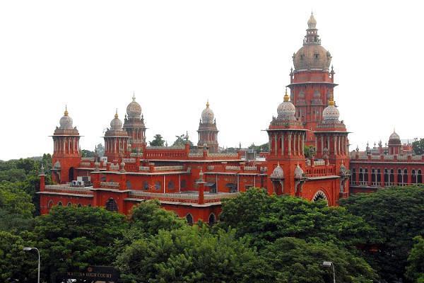 Nadigar Sangam poll results stayed by Madras HC