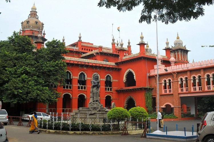 Unmarried couples staying in hotel rooms is no crime says Madras HC