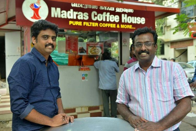 How Chennais Madras Coffee House thrived in a city known for its filter coffee