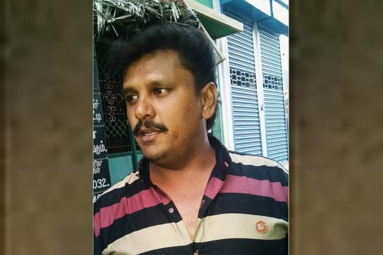 Madurai man dies due to alleged police brutality wife moves HC for compensation