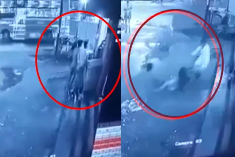 Madurai tea-shop owner allegedly murdered by five over refusal to give free tea