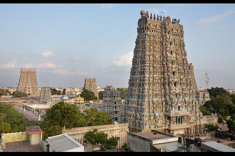 Days after Madurai temple fire panel formed to look into safety measures