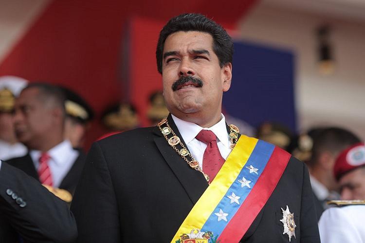 Trump cant be worse than Obama Venezuela President
