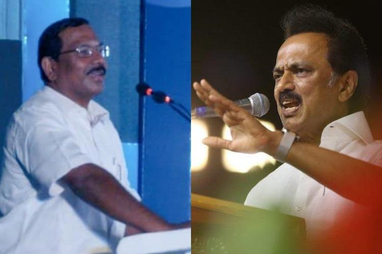 Stop trolling TN Min Pandiarajan Stalin urges cadres after protests