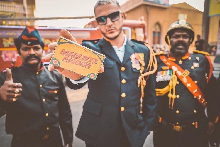 Lean On' fame DJ Snake's latest music video features dancing
