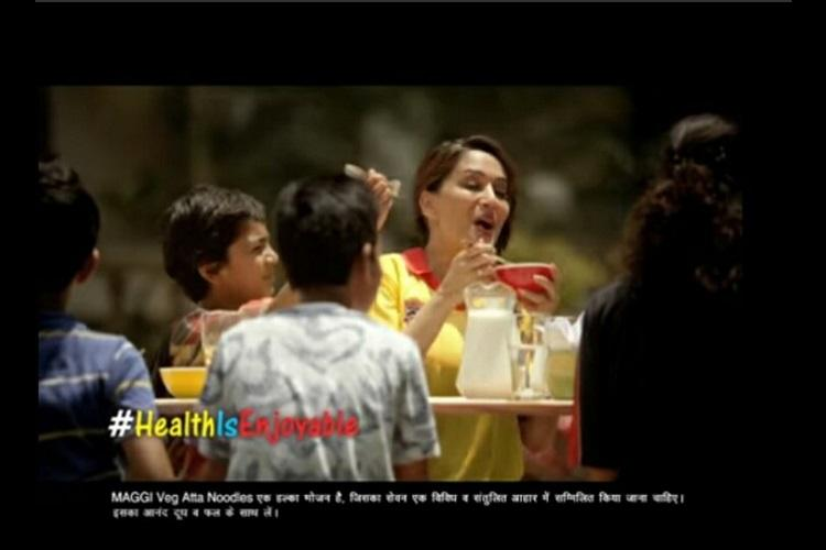 Is it fair to punish celebrities for appearing in misleading ads