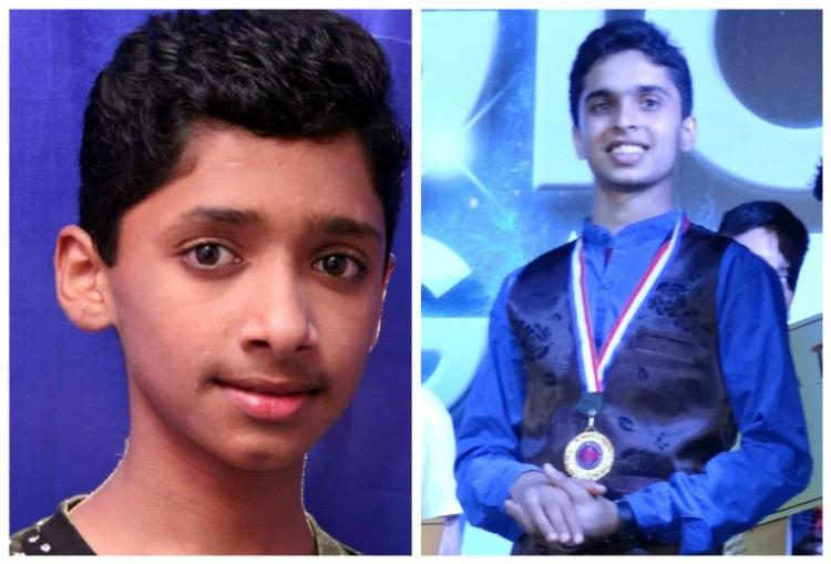 Delighting in deception Two Karnataka boys shine in international magic competition