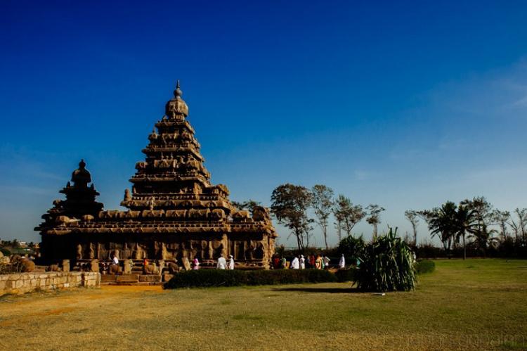 Heritage Tamil Nadu The magnificent rock-cuts of Mahabalipuram