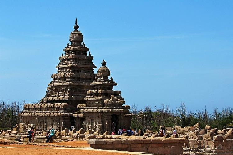 Modi-Xi Jinping meet Mahabalipuram monuments closed to tourists