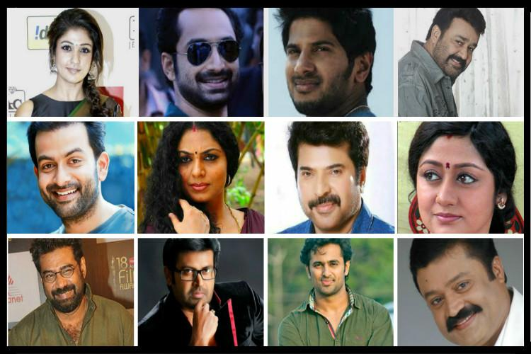 When Mahabharata gets made in Malayalam heres a dream cast