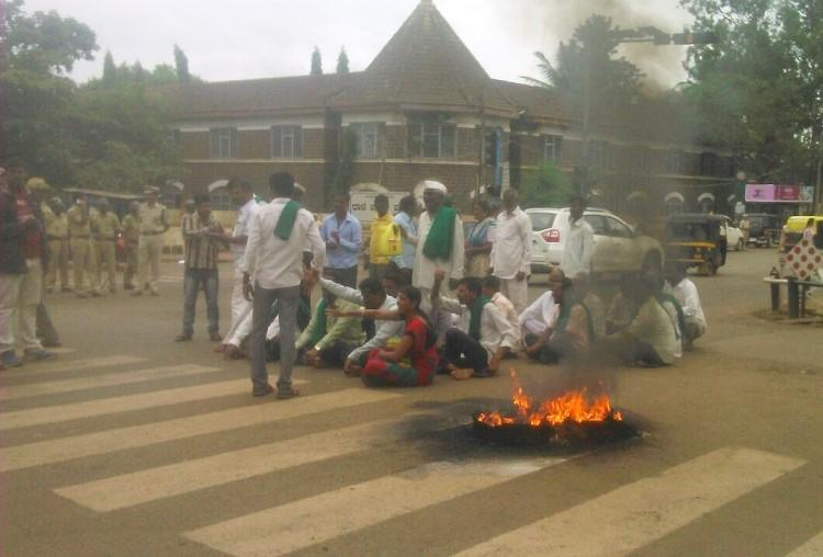Protests in north Karnataka calls for bandh following Mahadayi tribunal verdict