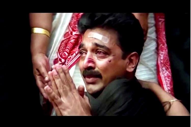25 years of Mahanadi Kamal Haasans gripping drama moves us even today