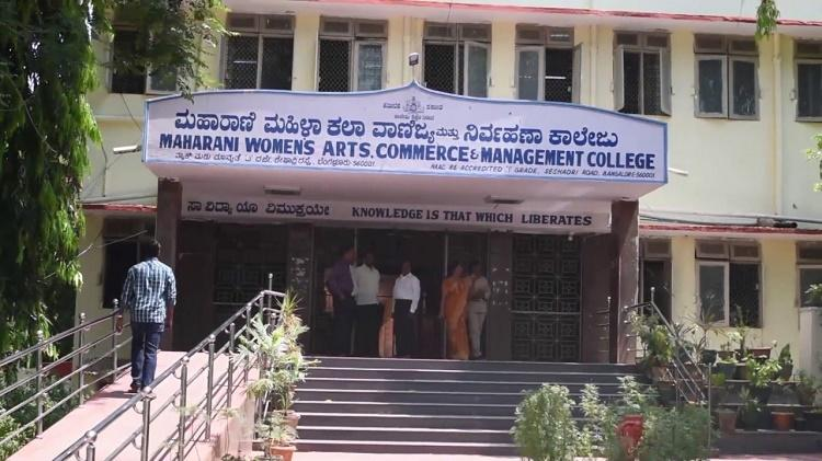 6 more faculty accused of sexual abuse as Bengaluru college downplays lecturer kissing student