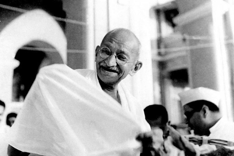 What Gandhi can teach todays protesters
