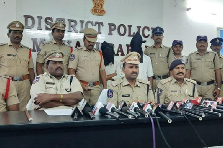 8 including six juveniles held for raping 24-year-old woman in Telangana