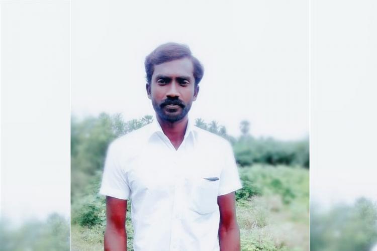 Mahendran Sathankulam police brutality victim