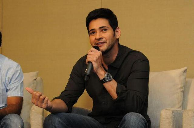 Barring two songs, Mahesh completes shooting for 'Spyder'