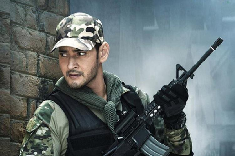 The solider is back How nationalism has become a big trend in Telugu cinema