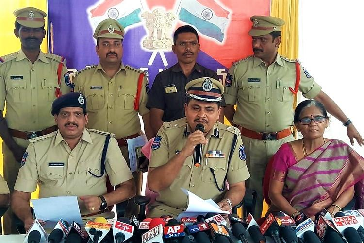 Minors injected with hormones for early maturity in Telangana brothel rescued