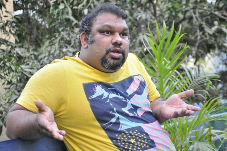 Mahesh Kathi sparks row with comments on Ramayana Hindu groups call for his arrest