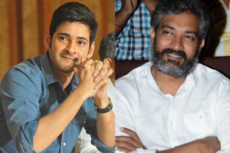 SS Rajamouli confirms film with Mahesh Babu