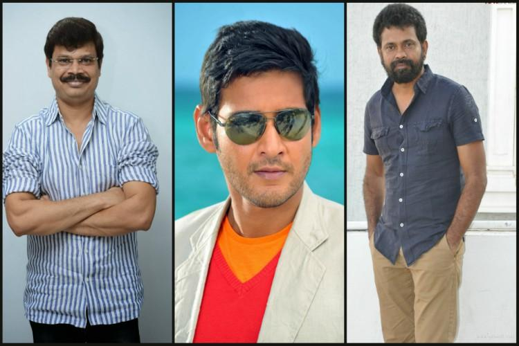 Directors Sukumar and Boyapati compete for Mahesh Babus upcoming film