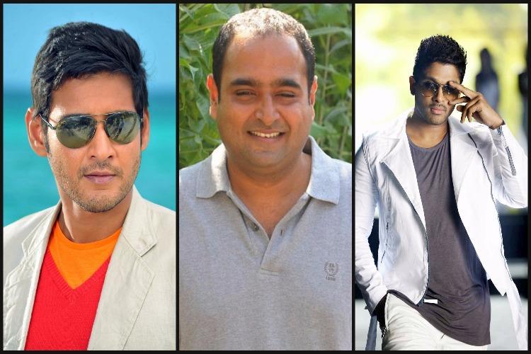 Did Mahesh Babu and Allu Arjun opt out of director Vikram Kumars projects