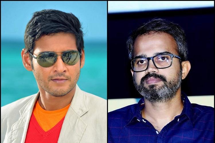 Mahesh Babu to team up with KGF director Prashanth Neel