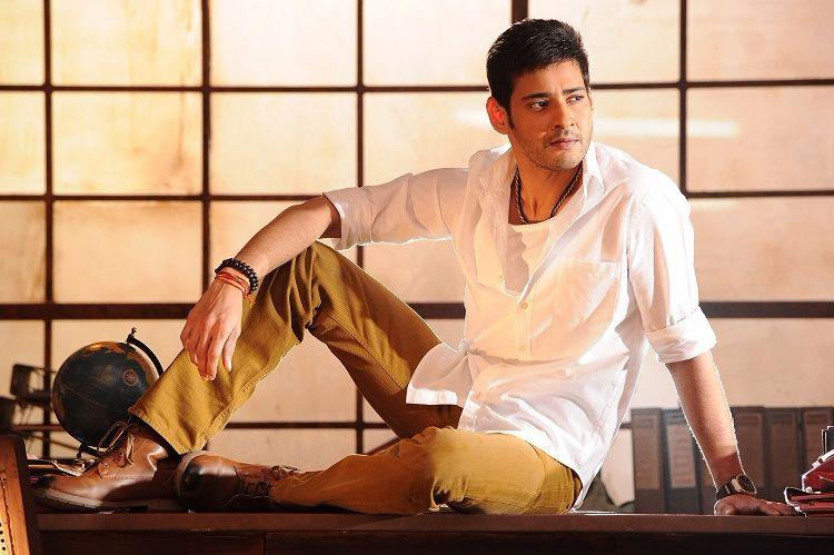 Title first look of Murugadoss-Mahesh film to be released on Republic Day