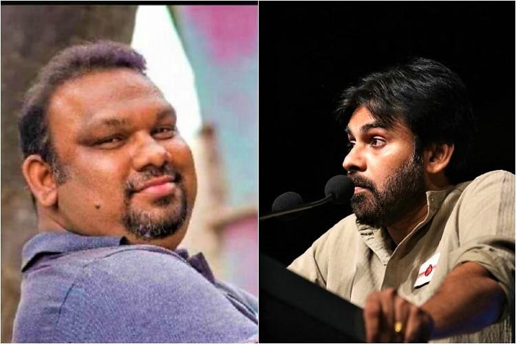 Kathi Mahesh attack Pawan Kalyans Jana Sena asks fans to ignore criticism