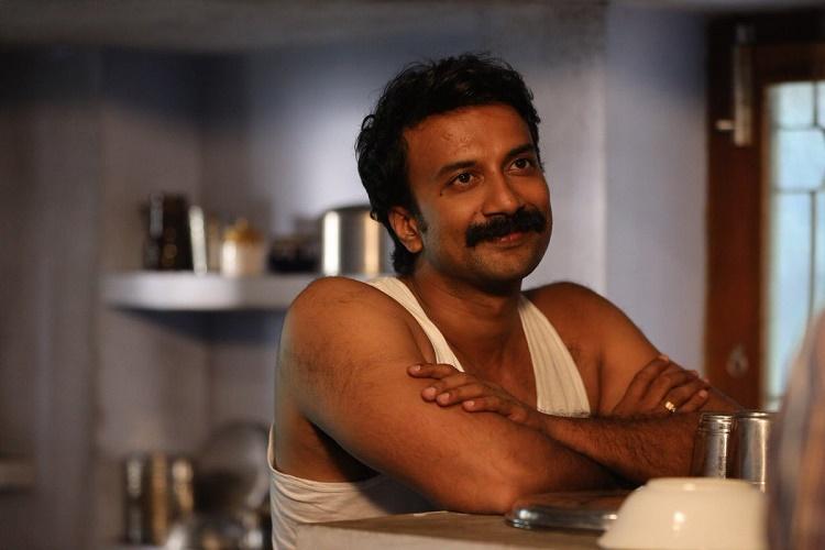 Venkatesh Maha to direct Telugu remake of Maheshinte Prathikaram