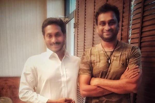 Director Mahi V Raghav announces sequel to Yathra