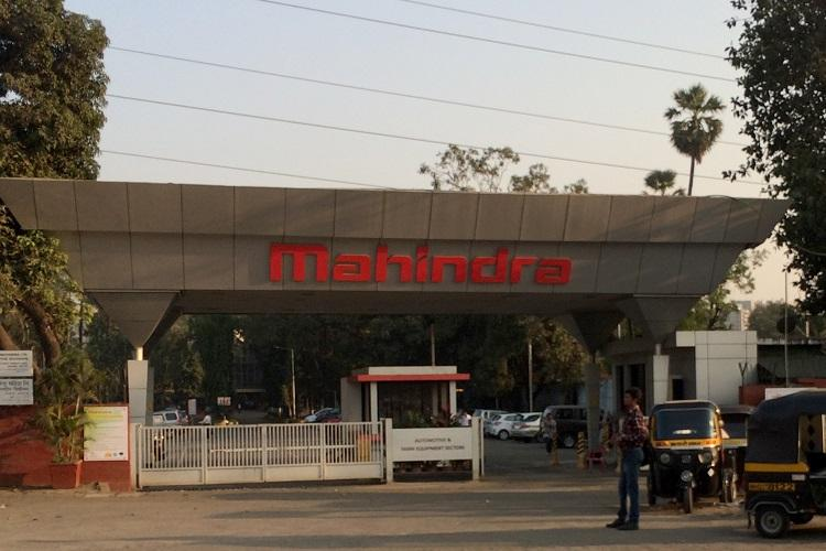 Mahindra to suspend production for 8-14 days amid auto sector slowdown