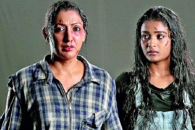 Mahira review A thriller bogged down by too much sentiment