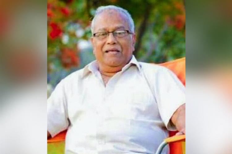 The govt cannot play with a death Family of Mahe man who died of COVID-19 in Kerala