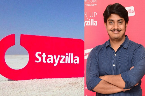 Stayzilla CEO is a fraud Agency provides CFOs email docs as proof of payment promise