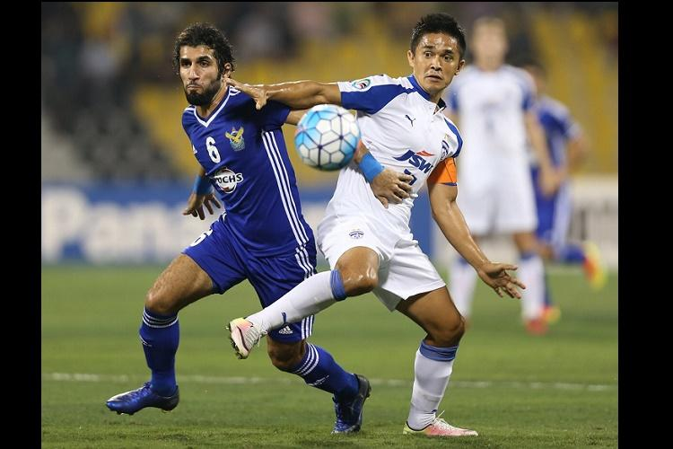 AFC Cup Dream run comes to an end Bengaluru FC finish second best at Doha